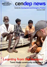 CENDEP News 2009