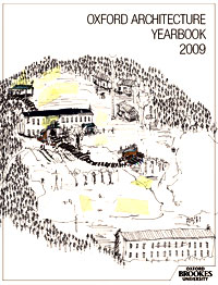 Oxford Architecture Yearbook 2009