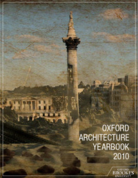 Oxford Architecture Yearbook 2010