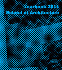 Oxford Architecture Yearbook 2011