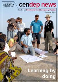 CENDEP News 2010