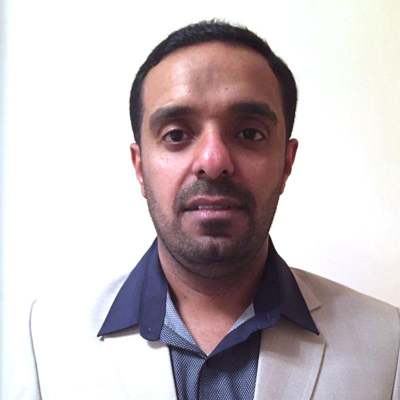 Ammar Alawadh