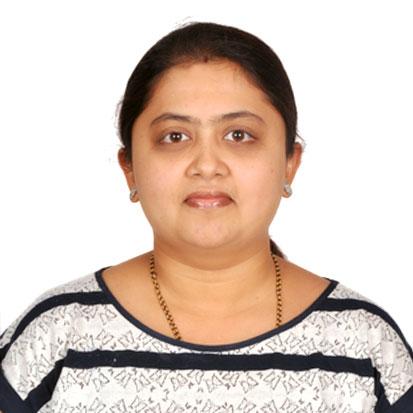 Shwetha Kumar Shrayamsa