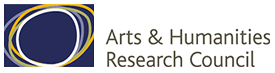 Arts and Humanities Reasearch Council logo