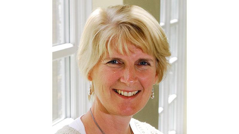 Professor Eila Watson