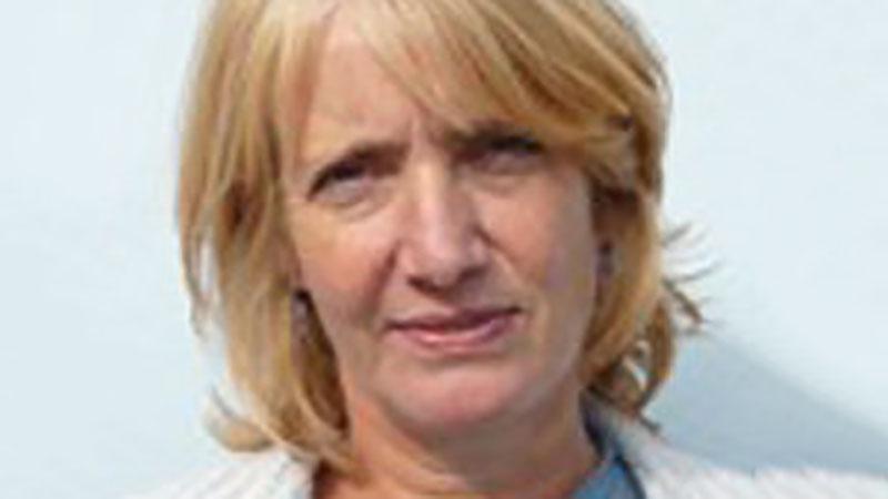 Jill Buttery