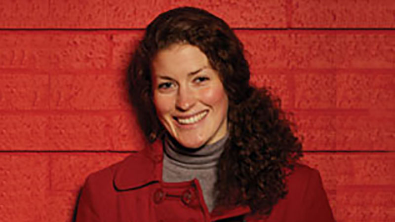 Miriam Bysshe