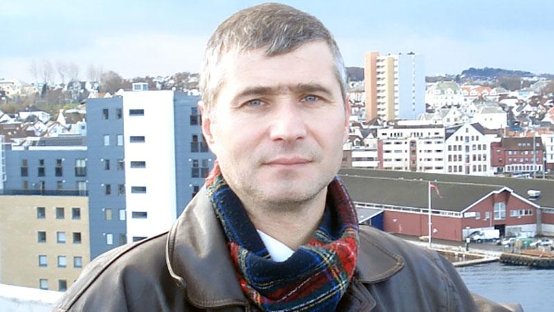 Dimce Bukreski