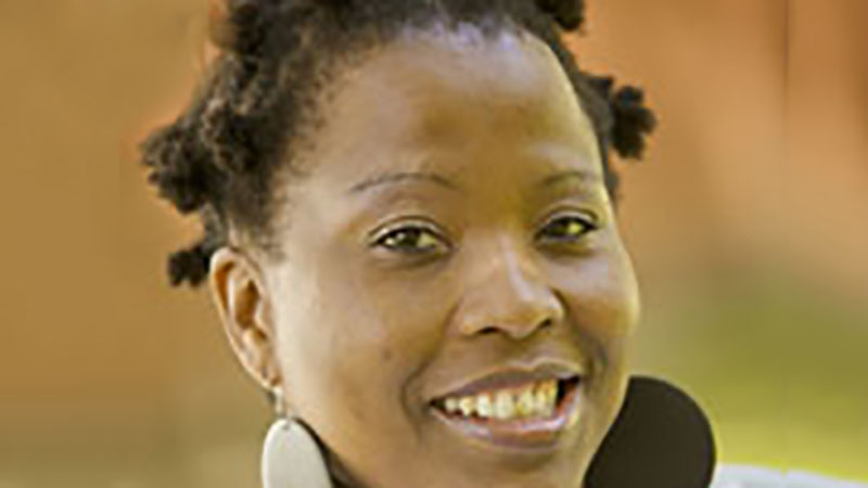 View profile for Sizakele Makhanya