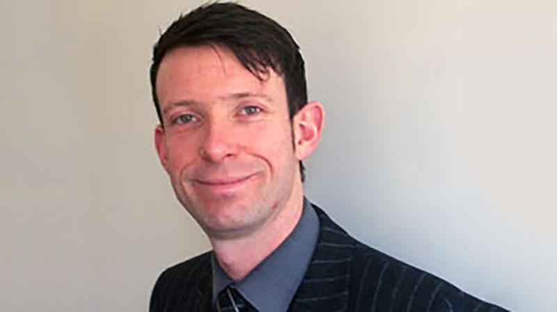 Stuart Cateridge