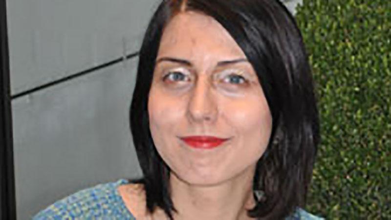 Alexandra Ciuca