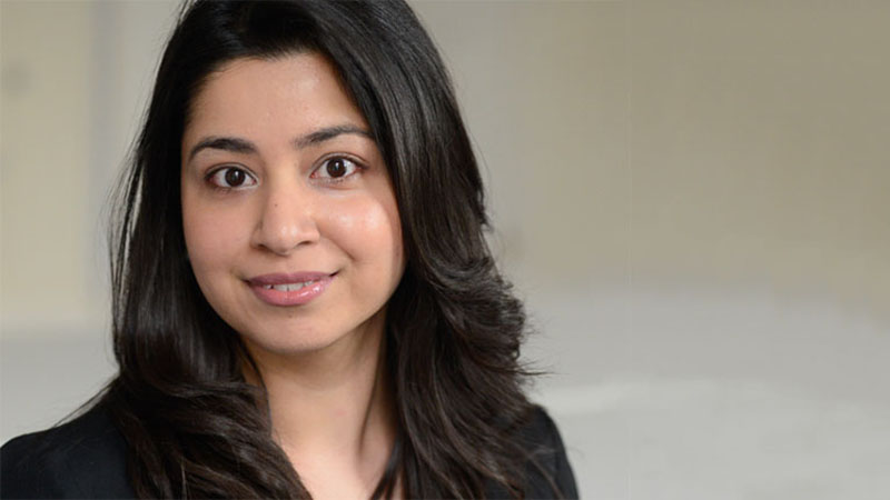 View profile for Leila Siddiqi