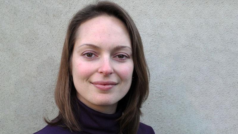 Dawn Yardley