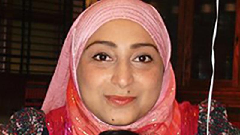 Noor Alwi Ahmed