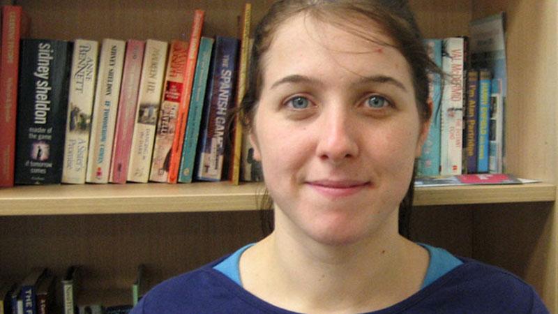 Katherine Skrzypiec